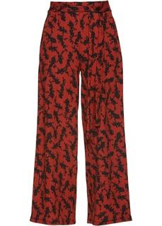 Повседневные брюки Кюлоты Bonprix