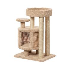 Домик для кошек Пушок Эдуська