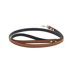 Поводок для собак ZOOEXPRESS Hight Line оранжевый 1,1 м