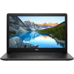 Ноутбук Dell Inspiron 3793-8727 Black