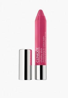 Бальзам для губ Clinique ChubStick Moisturizing Lip Colour Balm, 14 Curvy Candy, 3 гр.