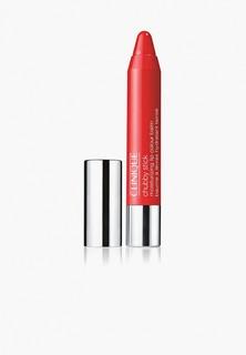 Бальзам для губ Clinique ChubbStick Moisturizing Lip Colour Balm, 11 Two Ton Tomato,3 гр.