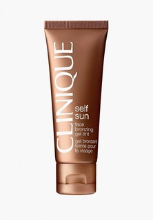 Бронзатор Clinique Face Bronze Gel Tint, 50 мл