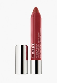 Бальзам для губ Clinique Chubby Stick Moisturizing Lip Colour Balm, Mega Melon, 3 гр