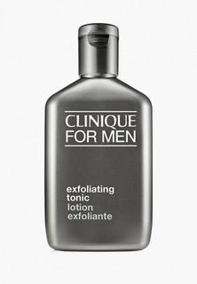 Бальзам для лица Clinique Лосьон CL CFM Exfoliating Tonic 200мл