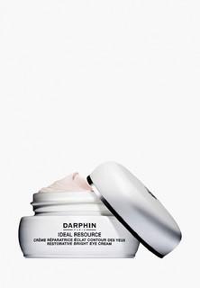 Крем для кожи вокруг глаз Darphin Ideal Resource Restorative Bright Eye Cream 15 мл.