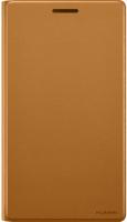 Чехол для планшета Huawei для MediaPad T3 7 Flip Cover Brown (51992113)
