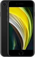 Смартфон Apple iPhone SE 2020 256GB Black (MXVT2RU/A)
