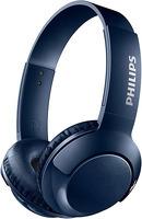 Беспроводные наушники с микрофоном Philips SHB3075BL/00