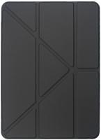 Чехол для планшета Red Line для iPad Pro 12.9 (2020) подставка Y Black (УТ000020295)