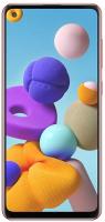 Смартфон Samsung Galaxy A21s 32GB Red (SM-A217F/DSN)