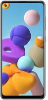 Смартфон Samsung Galaxy A21s 32GB Black (SM-A217F/DSN)