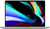 Ноутбук Apple MacBook Pro 16 Core i7 2,6/16/4TB RP5300M 4G Space Gray
