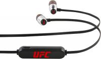 Беспроводные наушники с микрофоном Red Line UFC BHS-19 Black (УТ000018582)