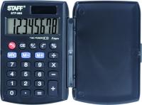 Калькулятор Staff STF-883 (250196)
