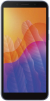 Смартфон Huawei Y5p Phantom Blue (DRA-LX9)