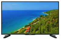 "Ultra HD (4K) LED телевизор 40"" Polar P50L31T2CSM"