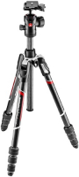 Штатив Manfrotto MKBFRTC4-BH Befree Advanced Travel Carbon
