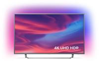"""Ultra HD (4K) LED телевизор 50"""" Philips 50PUS7303"""