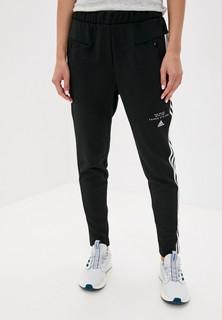 Брюки спортивные adidas W MHS SWT PNT