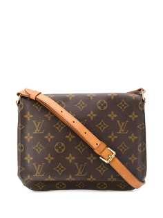 Louis Vuitton сумка на плечо Musette 2000-х годов
