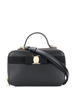 Salvatore Ferragamo сумка через плечо