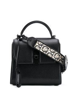 Salvatore Ferragamo сумка-тоут Boxyz