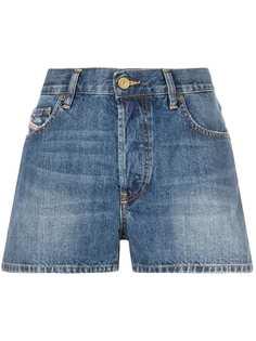 Diesel джинсовые шорты