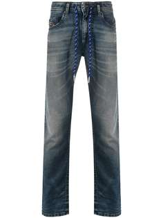 Diesel джинсы Thommer JoggJeans кроя слим