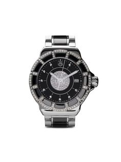 Tag Heuer наручные часы Formula 1 Calibre 5 37 мм
