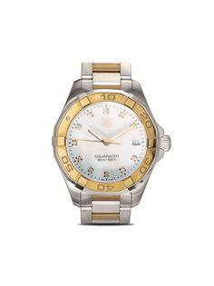 Tag Heuer наручные часы Aquaracer 32 мм