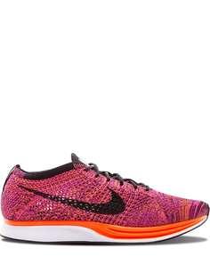 Nike кроссовки Flyknit Racer