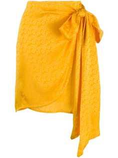 Andamane юбка Camilla с цветочным принтом