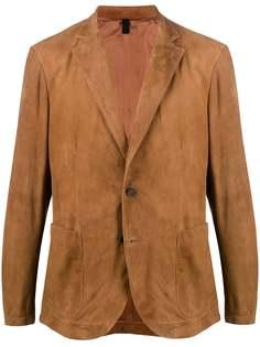 Tagliatore однобортный пиджак