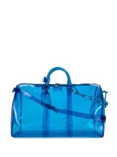 Louis Vuitton сумка Keepall 50 2018-го года