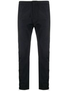 Paul Smith брюки кроя слим с эластичным поясом