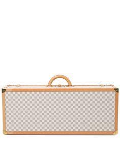 Louis Vuitton чемодан Alzer 80