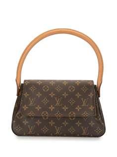 Louis Vuitton сумка-тоут 2001 размера мини