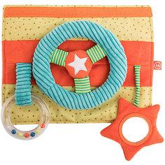 Развивающая игрушка Happy Baby Ты рулишь