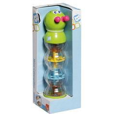 Развивающая игрушка BKids Мини-гусеничка