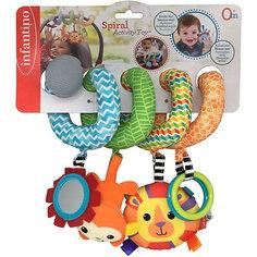 Развивающая игрушка Infantino Спиралька