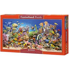 """Пазл Castorland """"Подводный мир"""" 4000 деталей"""