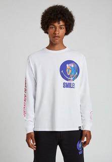 Лонгслив Pull&Bear SMILEY