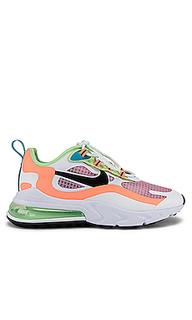 Кроссовки air max 270 react se - Nike