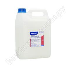 Жидкое кремовое мыло merida мерида классик нейтральное, 1 канистра - 5 л м9н