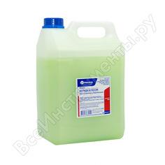 Жидкое кремовое мыло merida мерида классик яблоко, 1 канистра - 5 л м9я