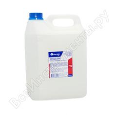 Жидкое кремовое глицериновое мыло merida мерида элит 1 канистра - 5 л м4р