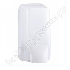 Дозатор жидкого мыла merida harmony maxi 1200 abs-пластик dhb101