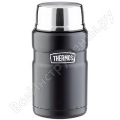 Термос для еды thermos king sk3020 0.7 л, черный 918093