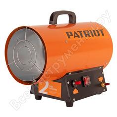 Газовая тепловая пушка patriot gs 16 633445020